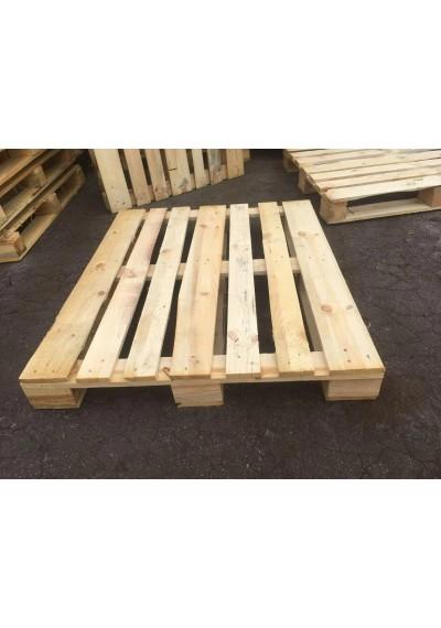 Піддон дерев'яний 1000*1200 мм, 2 сорт, новий
