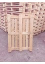 Піддон дерев'яний 1200*800 мм, 2 сорт, новий