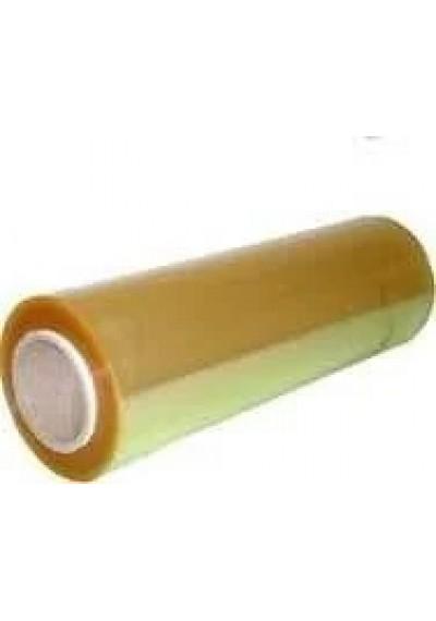 Стретч плівка ПВХ харчова 430мм х 1300м х 7,5мкм (5,27/5,84 кг)