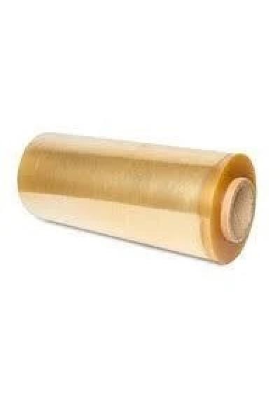 Стретч плівка ПВХ харчова 450мм х 1300м х 7,5мкм (5,5/6,28 кг)